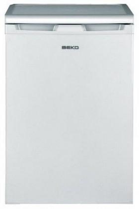 Malé chladničky Jednodverová chladnička Beko TSE 1262
