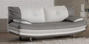 Maliboo-sedacie set (hanne light grey-hl.látka/white-dopl.látka)