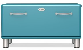 Malibu - Botník (modrá)