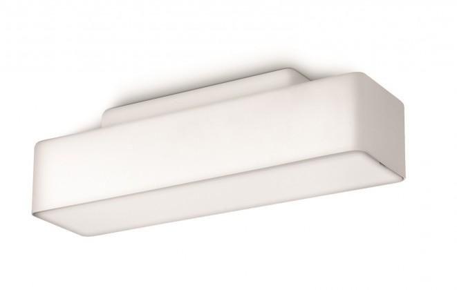 Mambo - Stropné osvetlenie 2G11, 28,6cm (biela)