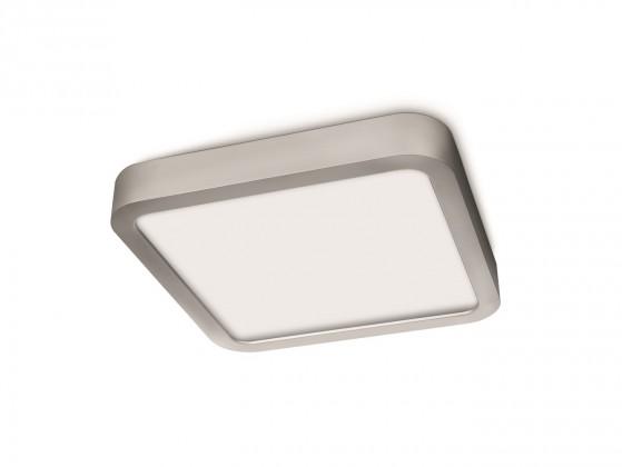 Mambo - Stropné osvetlenie 2G11, 55,1cm (hliník)