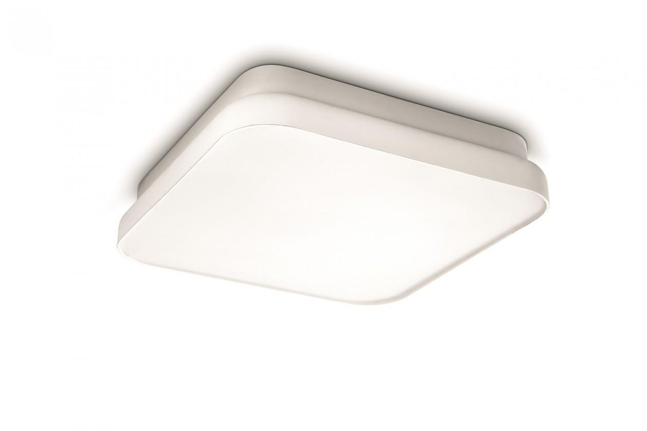 Mambo - Stropné osvetlenie 2GX13, 31cm (biela)