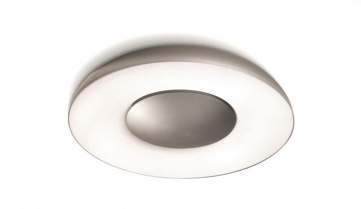 Mambo - Stropné osvetlenie 2GX13, 31cm (hliník)