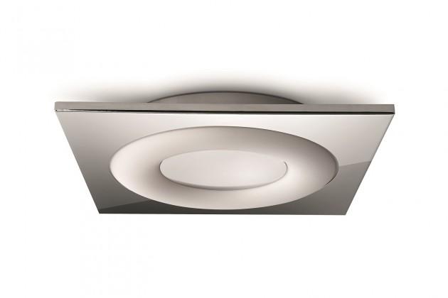 Mambo - Stropné osvetlenie 2GX13, 40,4cm (lesklý chrom)