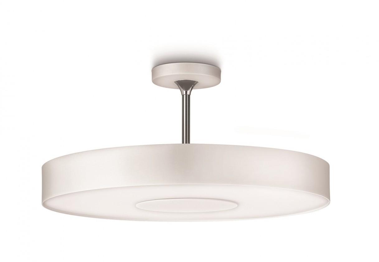 Mambo - Stropné osvetlenie 2GX13, 44,2cm (biela)