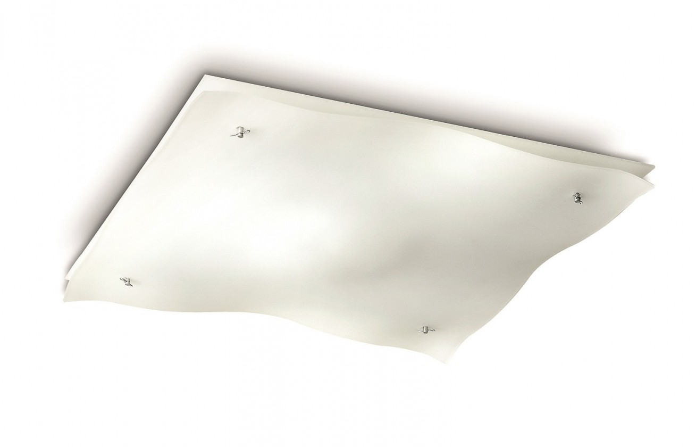 Mambo - Stropné osvetlenie 2GX13, 45cm (biela)