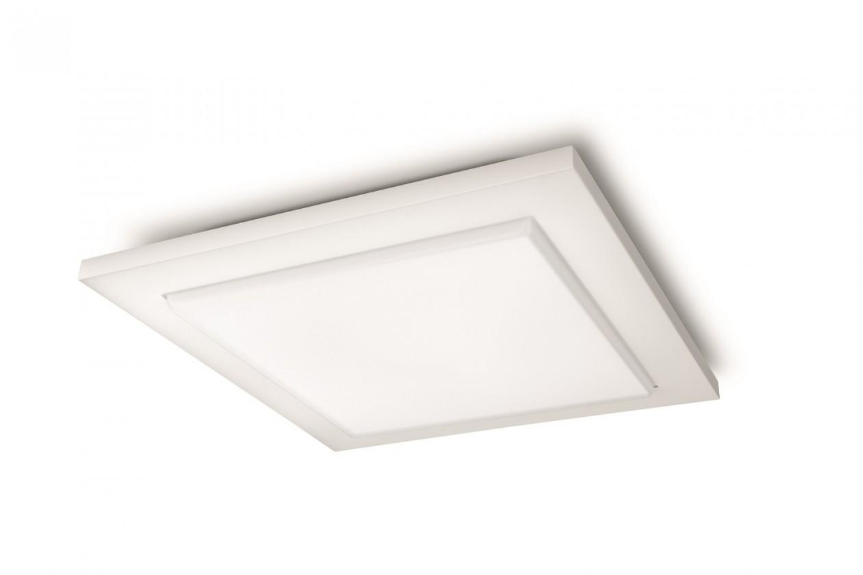 Mambo - Stropné osvetlenie 2GX13, 45x6,2x45 (biela)