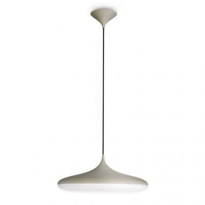 Mambo - Stropné osvetlenie 2GX13, 47,5cm (krémová)