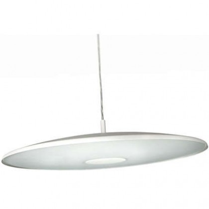 Mambo - Stropné osvetlenie 2GX13, 48,5cm (biela)