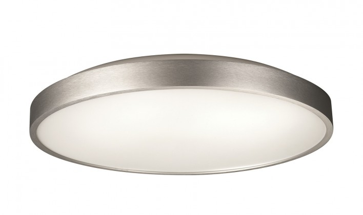 Mambo - Stropné osvetlenie 2GX13, 50,4cm (hliník)