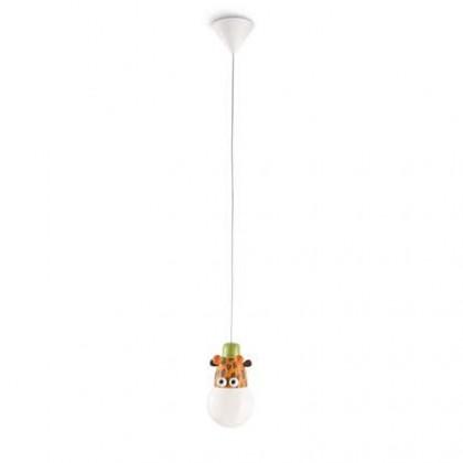 Mambo - Stropné osvetlenie E 27, 11,4cm (mix barev)