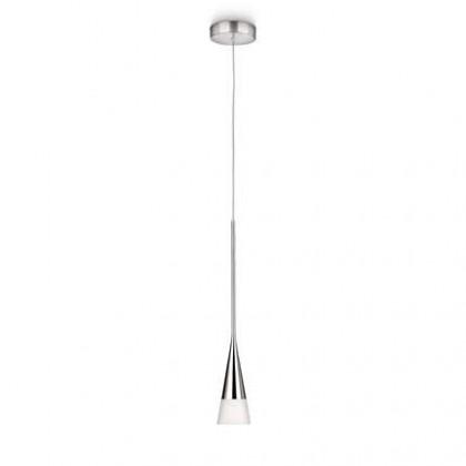Mambo - Stropné osvetlenie E 27, 12cm (lesklý chrom)