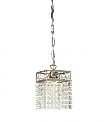 Mambo - Stropné osvetlenie E 27, 15cm (čirá)