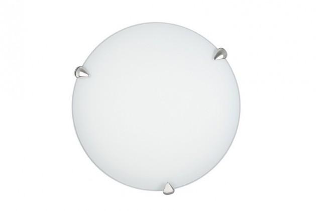 Mambo - Stropné osvetlenie E 27, 25,5cm (lesklý chrom)