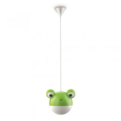 Mambo - Stropné osvetlenie E 27, 27,48cm (zelená)