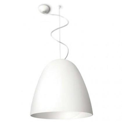 Mambo - Stropné osvetlenie E 27, 28cm (biela)