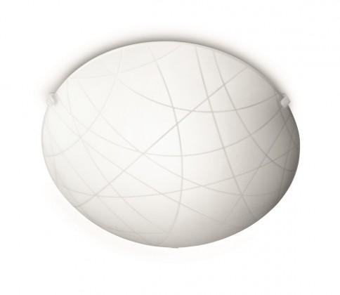 Mambo - Stropné osvetlenie E 27, 30,05cm (biela motiv)