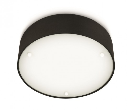 Mambo - Stropné osvetlenie E 27, 31,6cm (čierna)