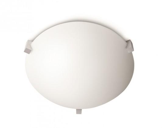 Mambo - Stropné osvetlenie E 27, 31,7cm (biela)