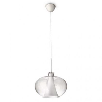 Mambo - Stropné osvetlenie E 27, 34,5cm (čirá)