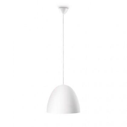 Mambo - Stropné osvetlenie E 27, 35cm (biela)