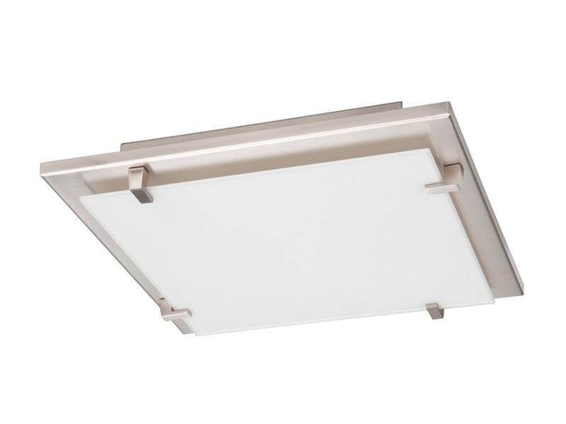 Mambo - Stropné osvetlenie E 27, 9,1cm (matný chrom)