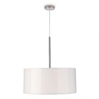 Mambo - Stropné osvetlenie E27, 60cm (biela)