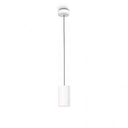 Mambo - Stropné osvetlenie G53, 12,3cm (biela)