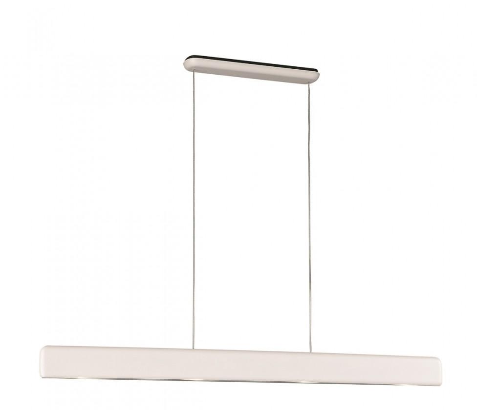 Mambo - Stropné osvetlenie LED, 129,9cm (biela)