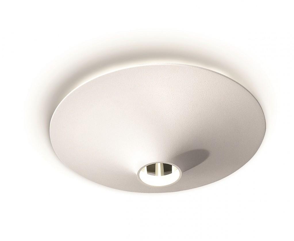 Mambo - Stropné osvetlenie LED, 18,45cm (biela)