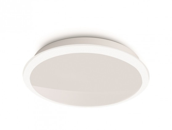 Mambo - Stropné osvetlenie LED, 24,3cm (biela)