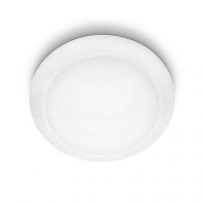 Mambo - Stropné osvetlenie LED, 25cm (biela)