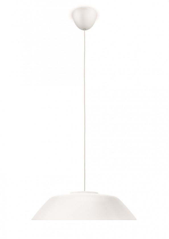 Mambo - Stropné osvetlenie LED, 33,5x150x40 (biela)