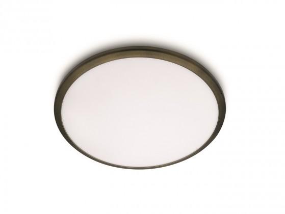 Mambo - Stropné osvetlenie LED, 35,3cm (bronz)