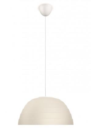 Mambo - Stropné osvetlenie LED, 35cm (biela)