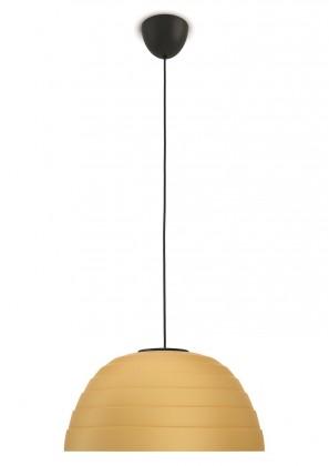 Mambo - Stropné osvetlenie LED, 35cm (žlutá)