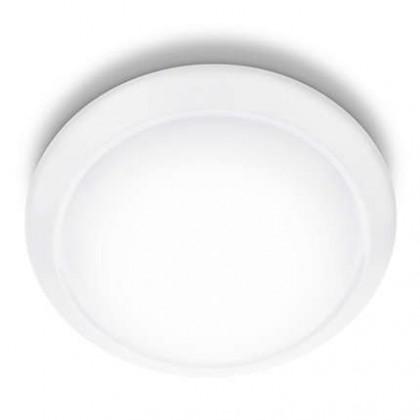 Mambo - Stropné osvetlenie LED, 40,4x10,6x40,4 (biela)