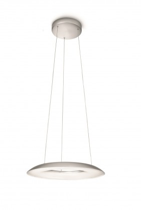 Mambo - Stropné osvetlenie LED, 40x100x40 (hliník)