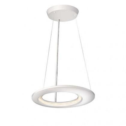 Mambo - Stropné osvetlenie LED, 47,5cm (biela)