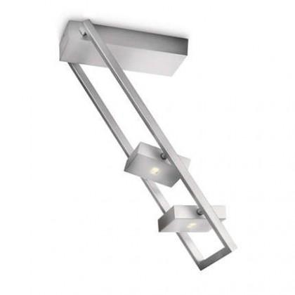 Mambo - Stropné osvetlenie LED, 52,2cm (hliník)