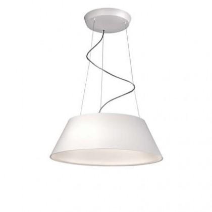 Mambo - Stropné osvetlenie LED, 59,3cm (biela)