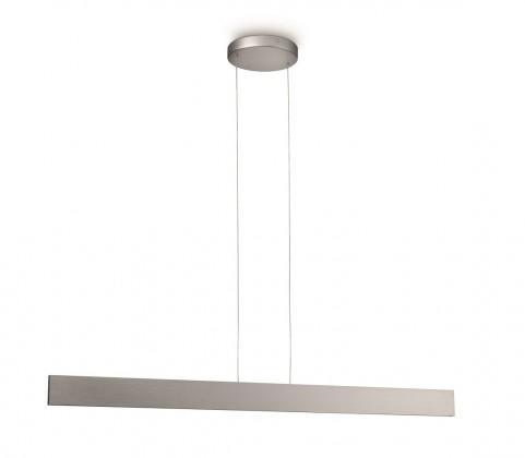 Mambo - Stropné osvetlenie LED, 94,5cm (hliník)
