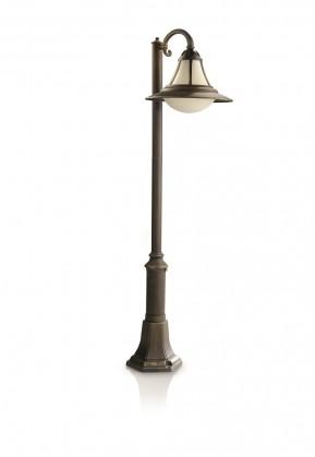 Mano - Vonkajšie osvetlenie, 32 cm (hnedá s bronzovou patinou)