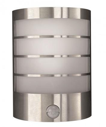 Mano - Vonkajšie osvetlenie E 14, 17,7cm (nerez)