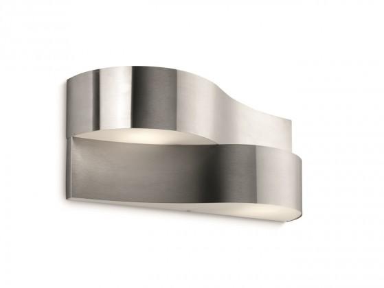 Mano - Vonkajšie osvetlenie E 14, 32,2cm (nerezová ocel)