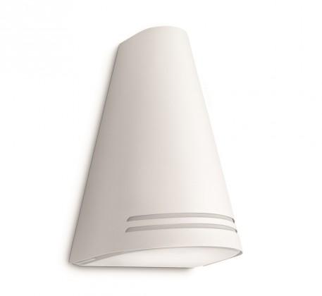 Mano - Vonkajšie osvetlenie E 27, 13,6cm (biela)