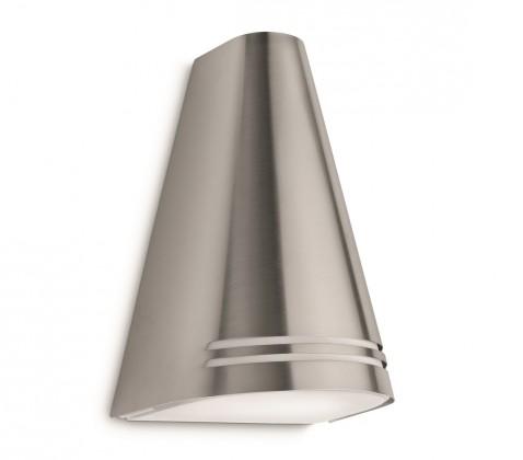 Mano - Vonkajšie osvetlenie E 27, 13,6cm (hliník)