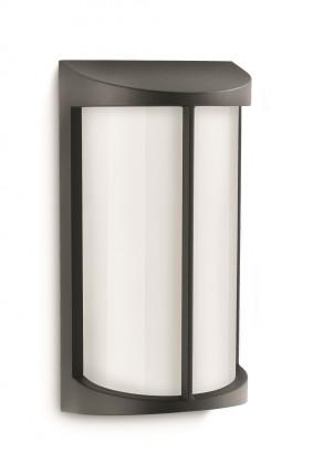 Mano - Vonkajšie osvetlenie E 27, 14,1cm (čierna)
