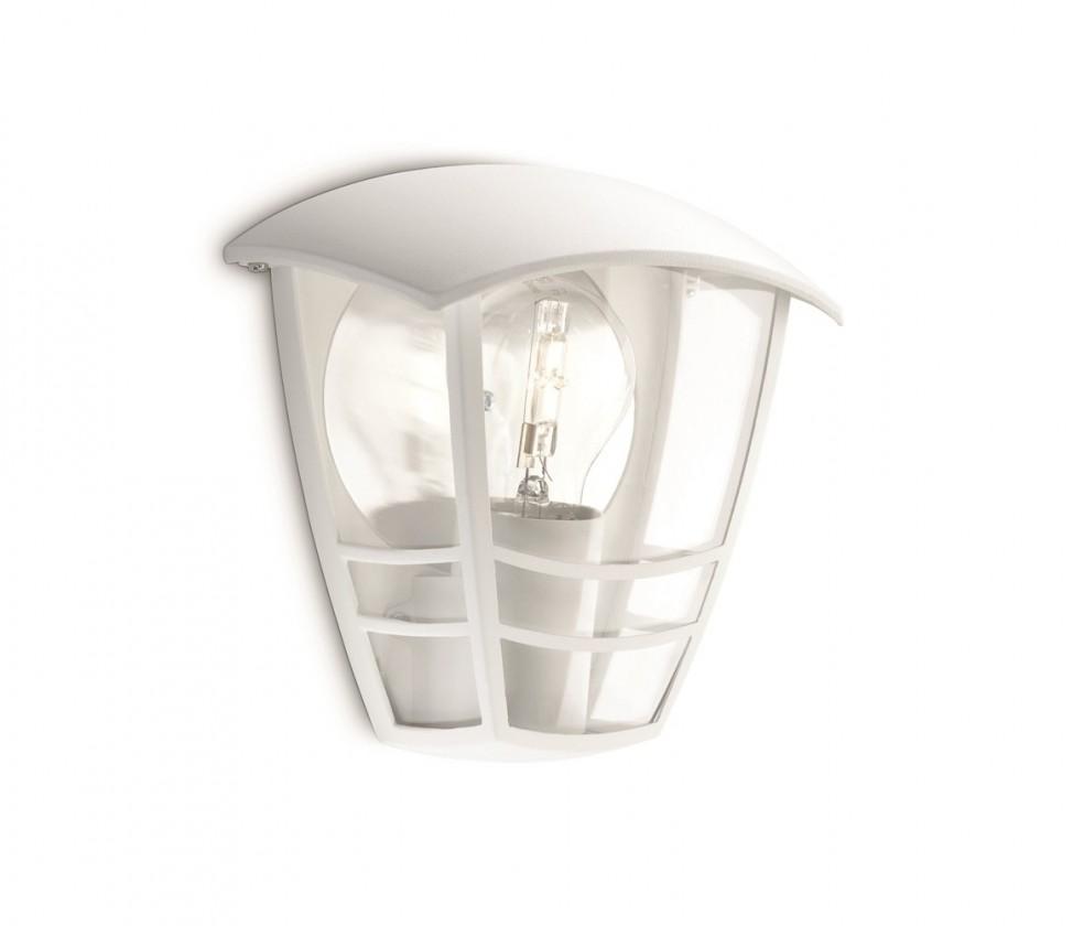 Mano - Vonkajšie osvetlenie E 27, 18cm (biela)