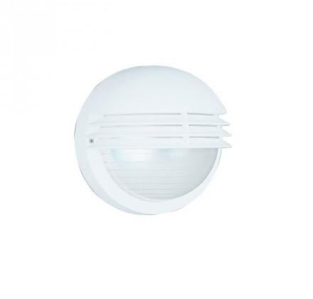 Mano - Vonkajšie osvetlenie E 27, 20x20x14 (biela)